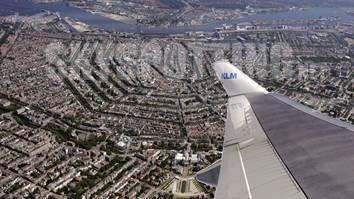 Więcej możliwości dla podróżnych KLM z Krakowa