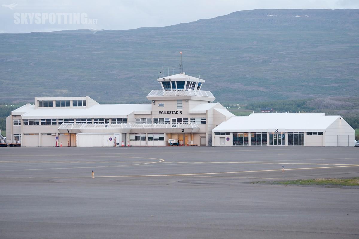 Airport-BIEG-Egilsstadir-Terminal