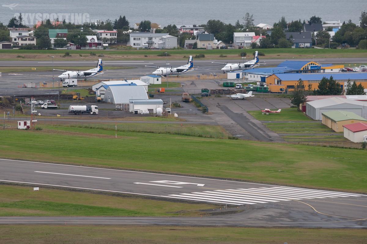 Airport-BIRK-overview-2