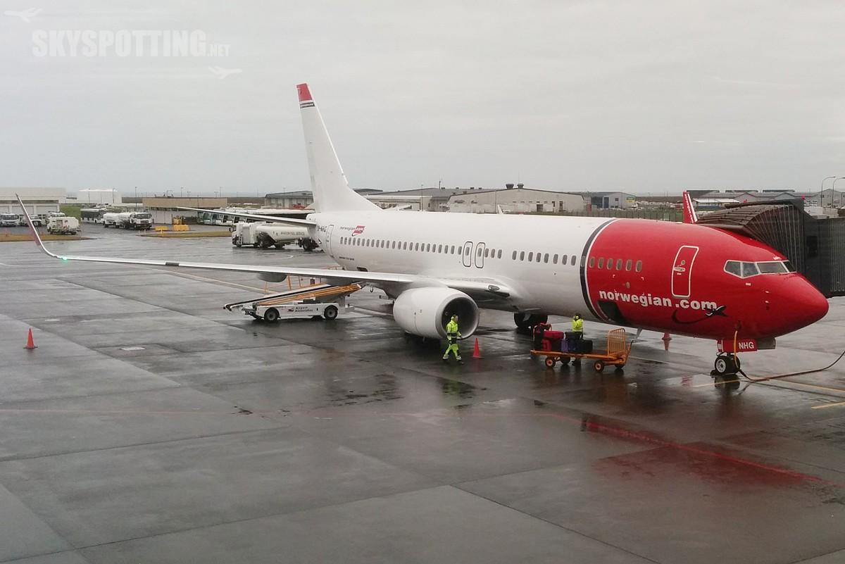 B737-Norwegian-LN-NHG