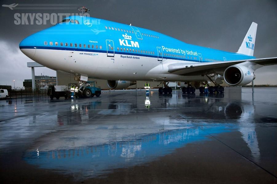 Air France KLM w gronie 24 najbardziej odpowiedzialnych społecznie firm na świecie!