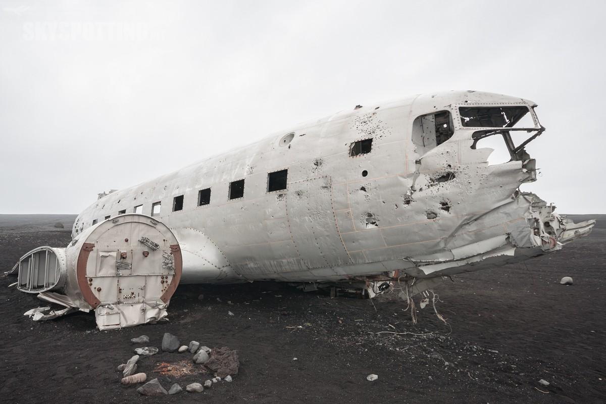 Douglas-Super-DC-3-17171-2