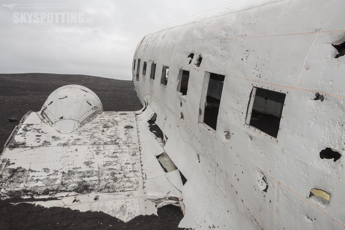 Douglas-Super-DC-3-17171-4