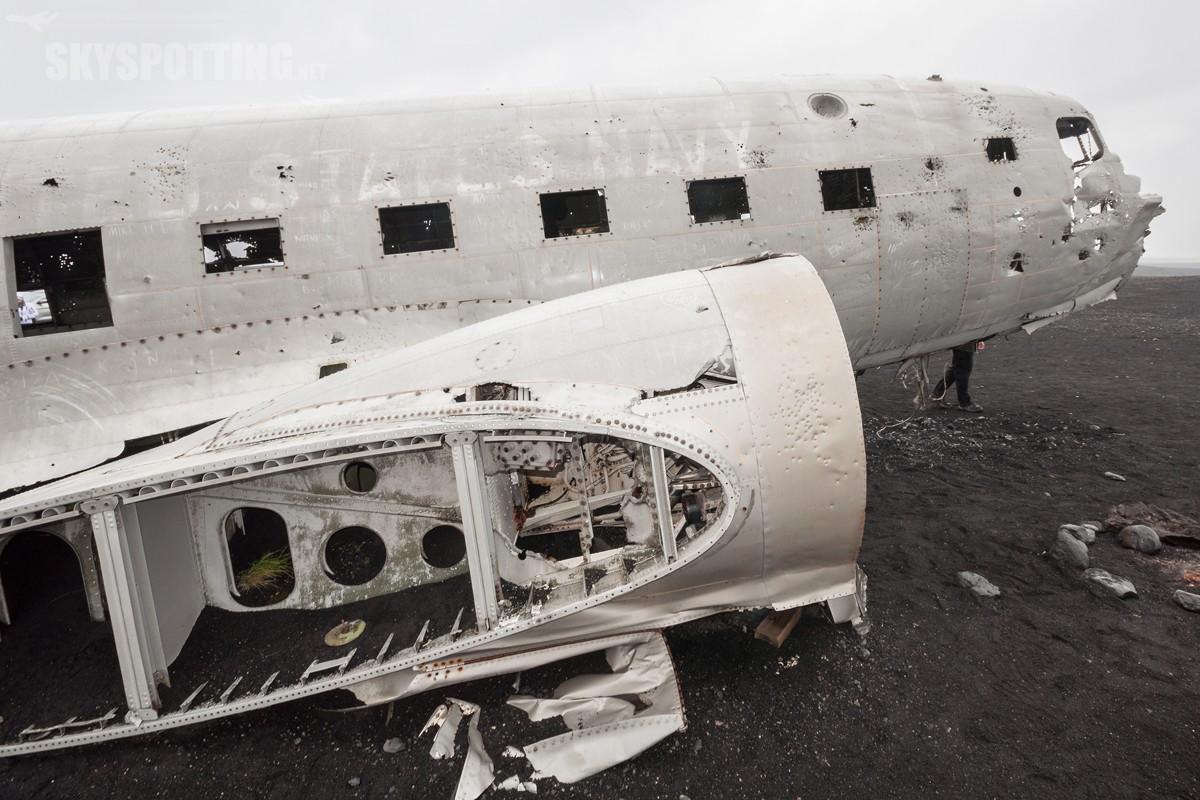Douglas-Super-DC-3-17171-7