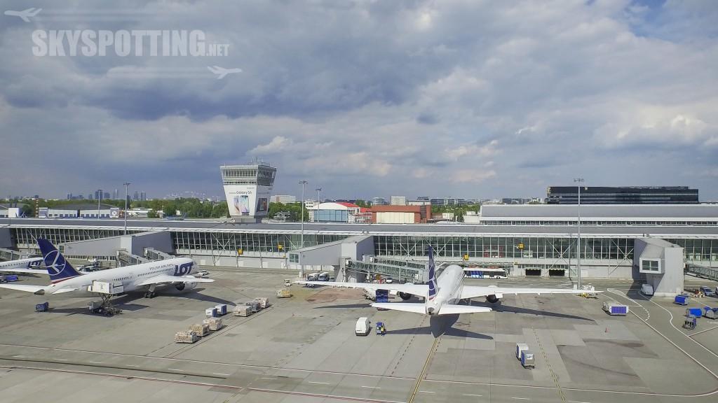 Warsaw Chopin Airport - Lotnisko Chopina_fot.Lukasz_Widziszowski
