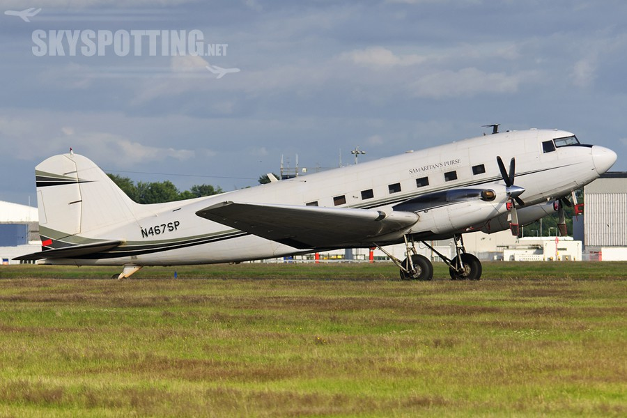 Plane Spotting na lotnisku Glasgow (GLA/EGPF)