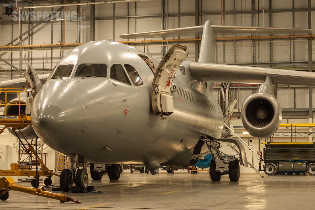 British-Aerospace-BAe-146-CC3-ZE708