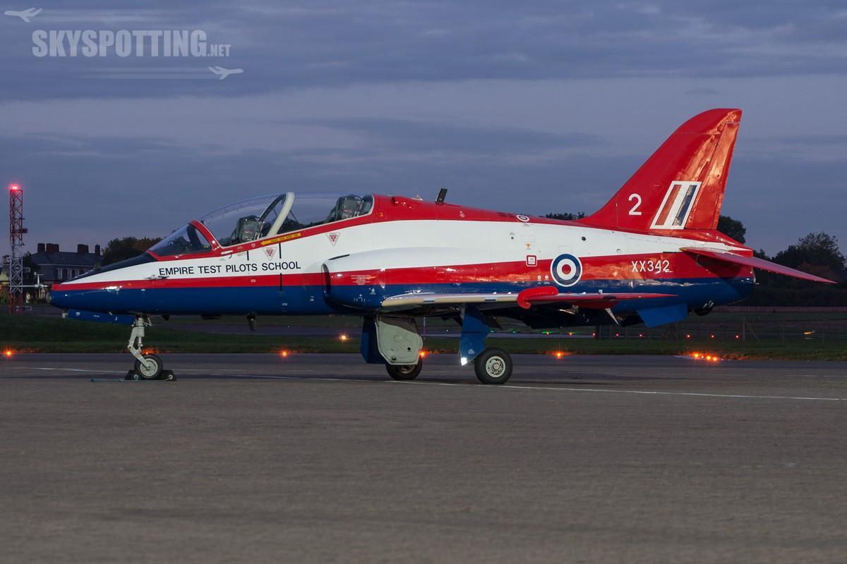 British-Aerospace-Hawk-T1-XX342-2
