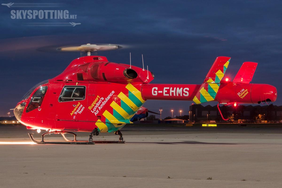 McDonnell-Douglas-MD-900-Explorer-G-EHMS