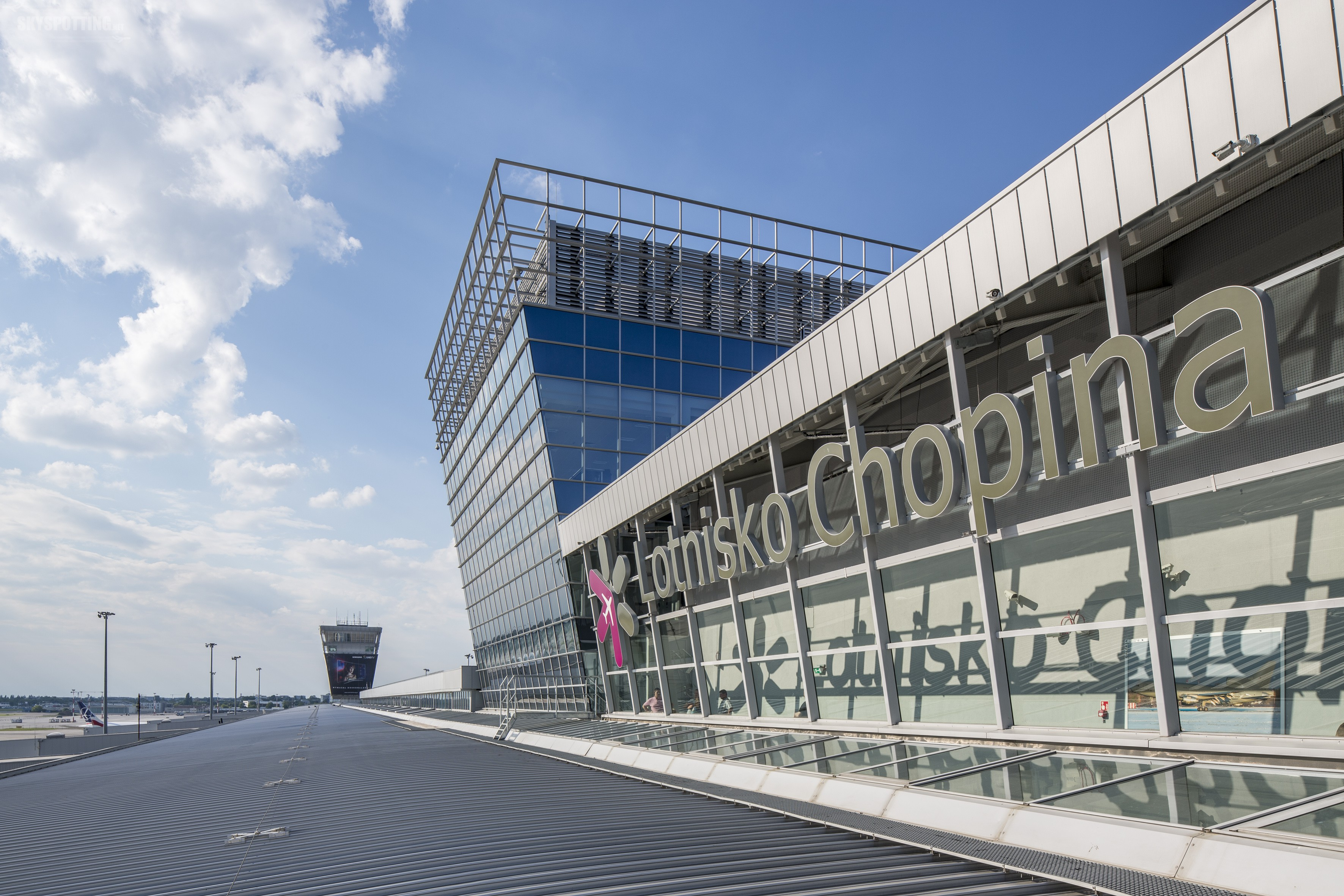 25 nowych tras w 2016 r. na Lotnisku Chopina