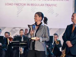 Chloe Marchand dyrektor Air France KLM w Polsce