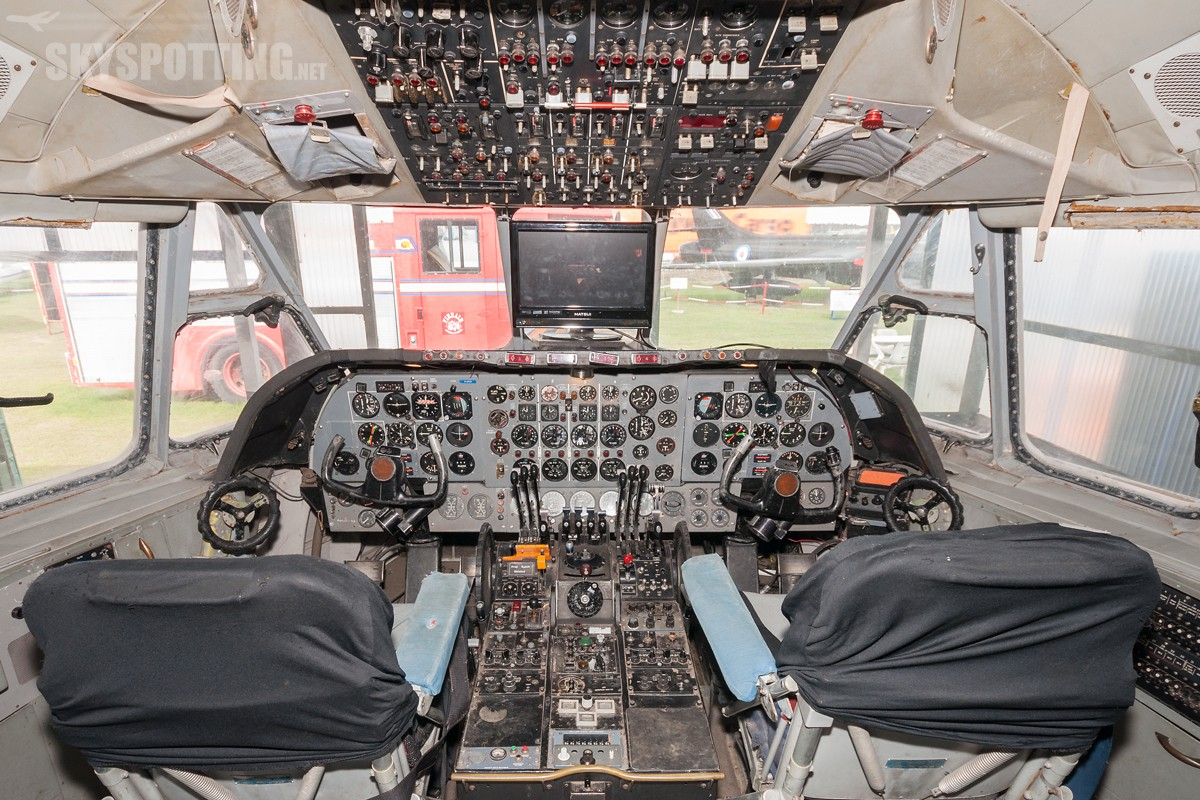 Vickers-Vanguard
