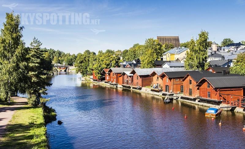 StopOver Finland: Odkryj uroki Finlandii, lecąc z Finnairem przez Helsinki