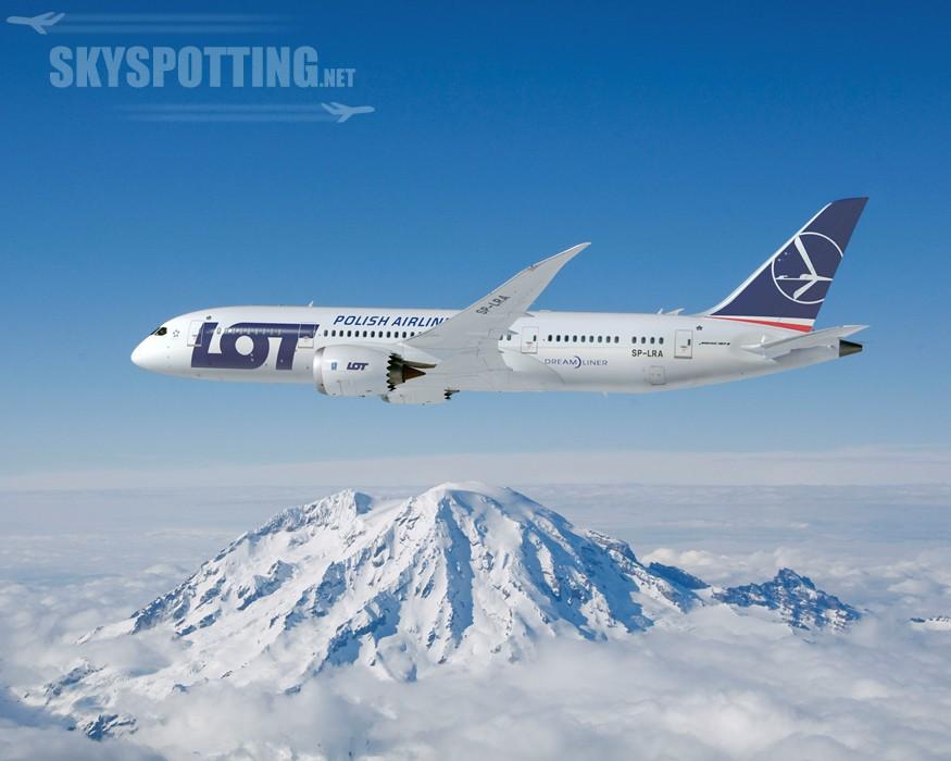 LOT PREMIUM ECONOMY – podróż z klasą na pokładzie Dreamlinera
