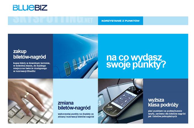 Program BlueBiz