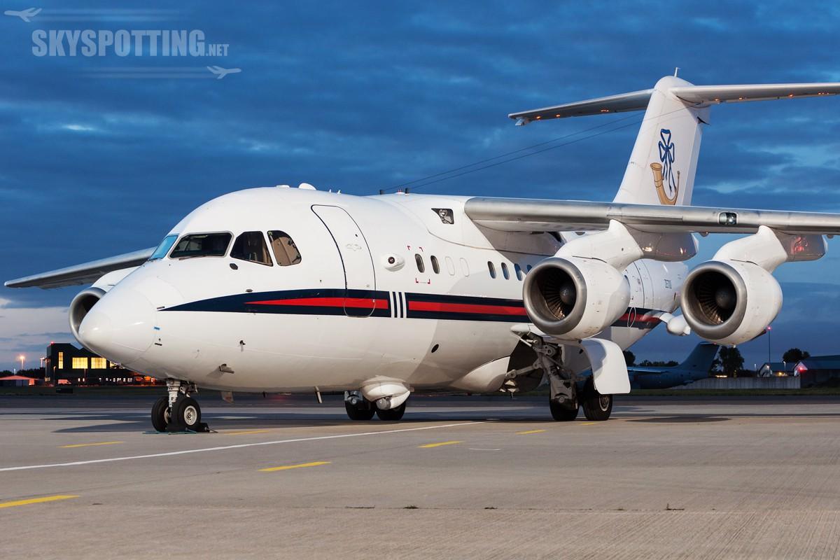 british-aerospace-bae-146-cc2-raf-ze700