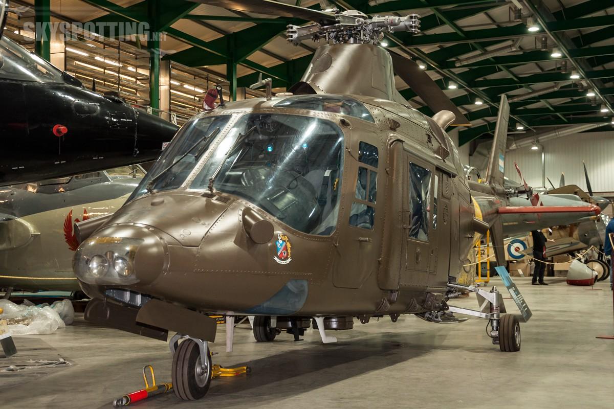 agusta-109a-ae-331