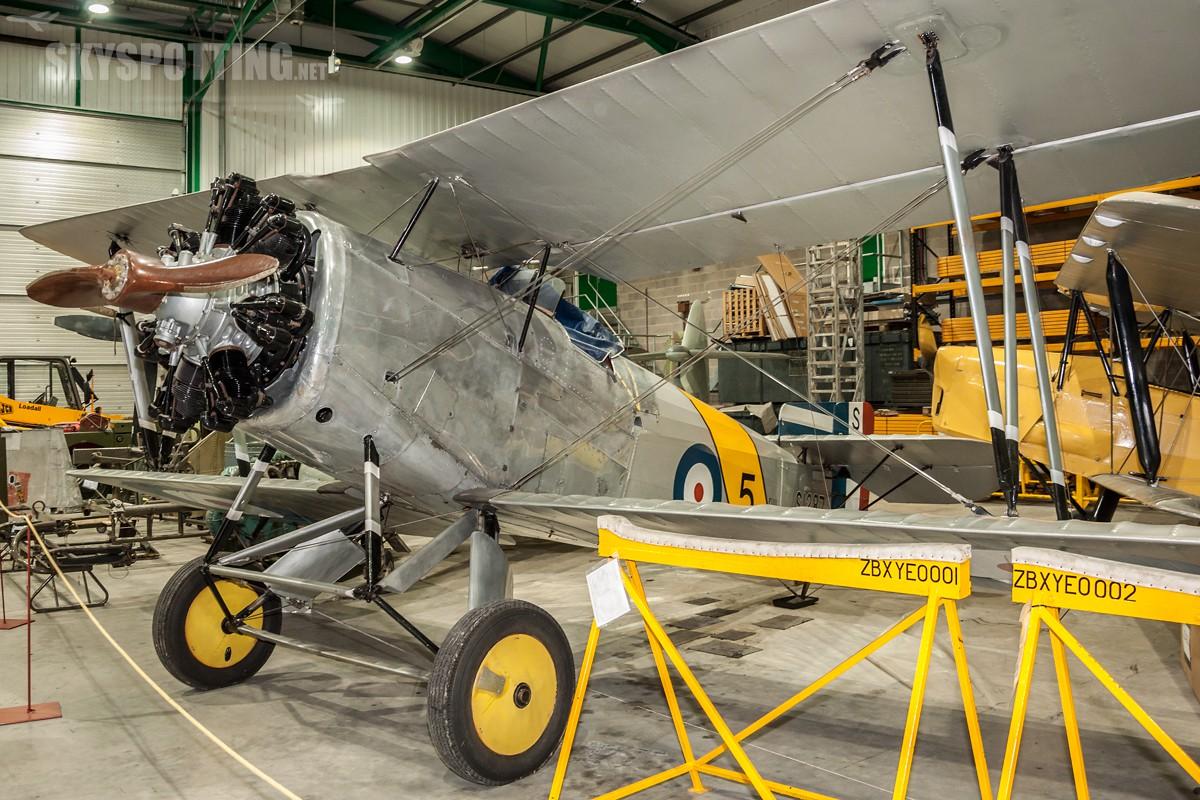 fairey-flycatcher-replica-s1287