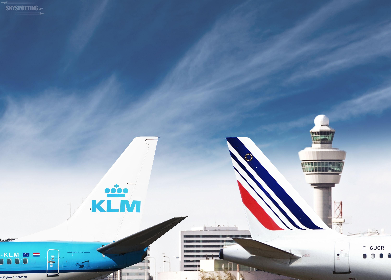 Linie Air France i KLM wprowadzają nową strukturę taryf w Europie