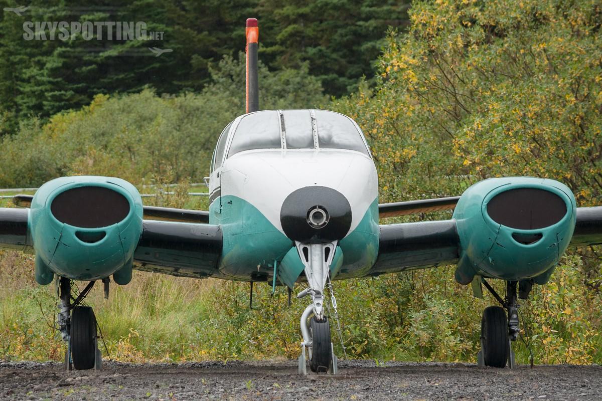 Beech-D50B-Twin-Bonanza-TF-ESD