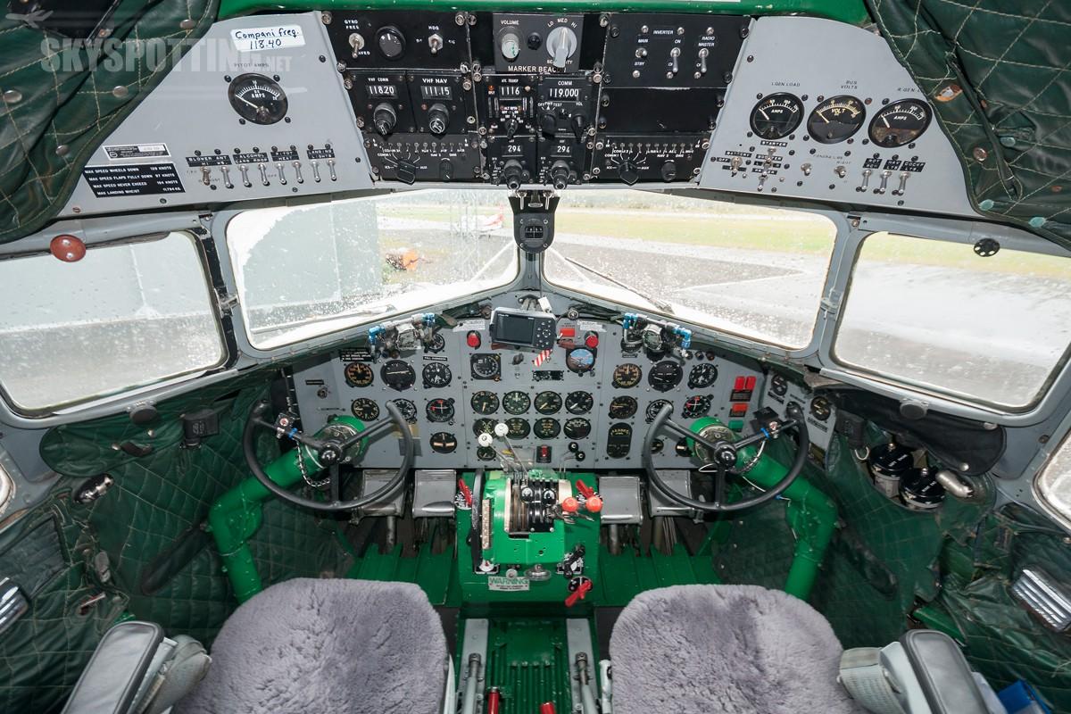 Douglas-C-47A-Skytrain-TF-NPK-2