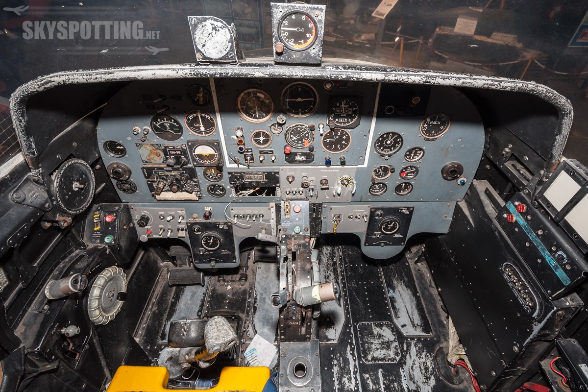 Hunting-Jet-Provost-T4-XS216
