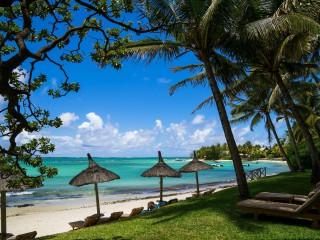 Mauritius plaza - nowy kierunek KLM m