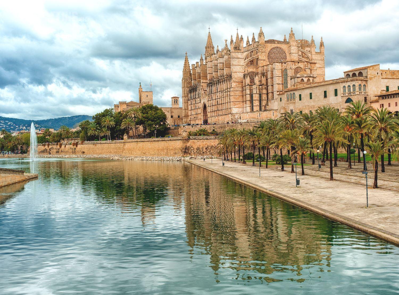 Kolejne turystyczne kierunki – Air France rozpoczyna loty do Agadiru i na Majorkę!