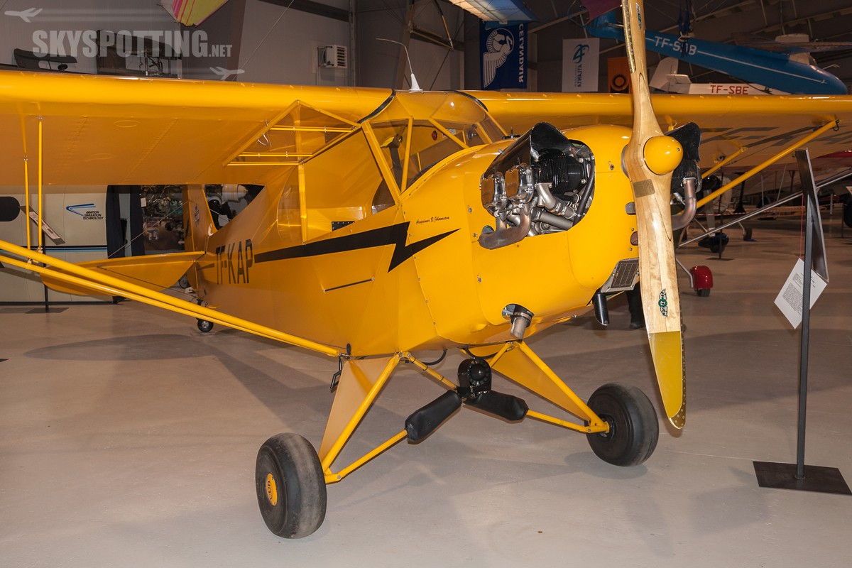Piper-J-3C-65-Cub-TF-KAP
