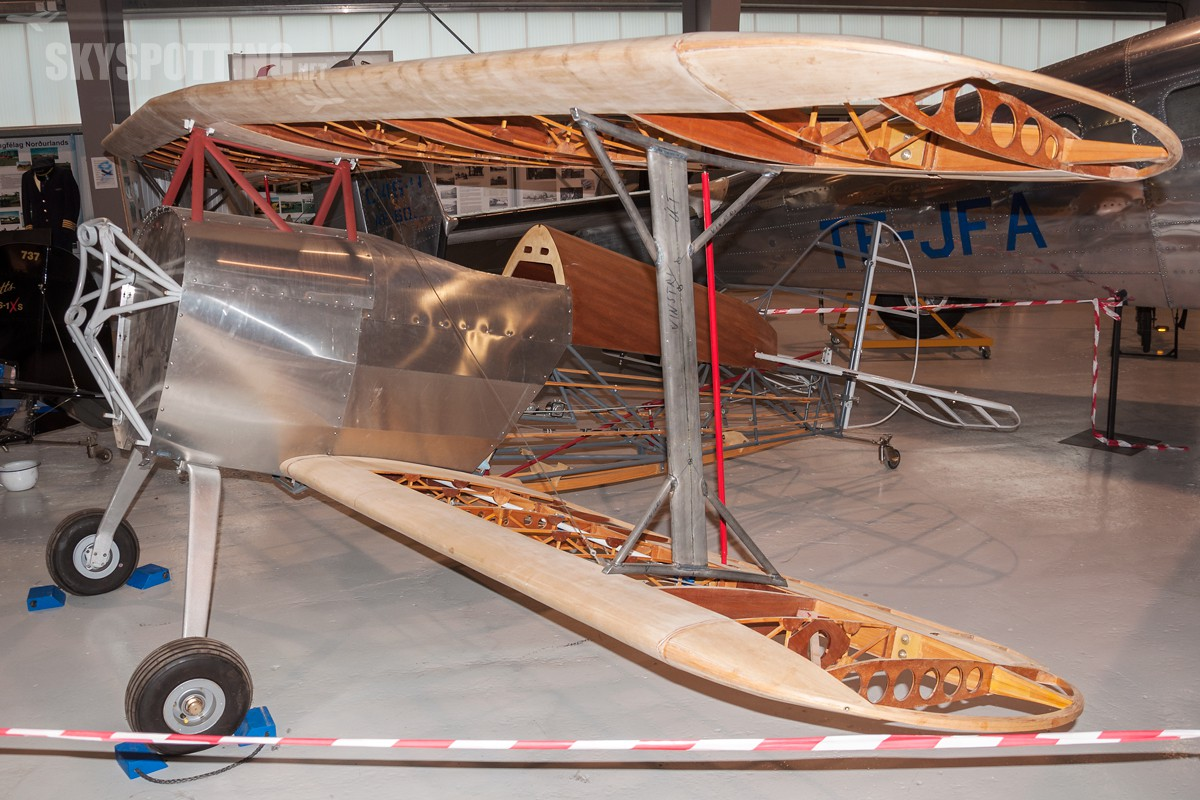Pitts-S-1S-TF-PHG