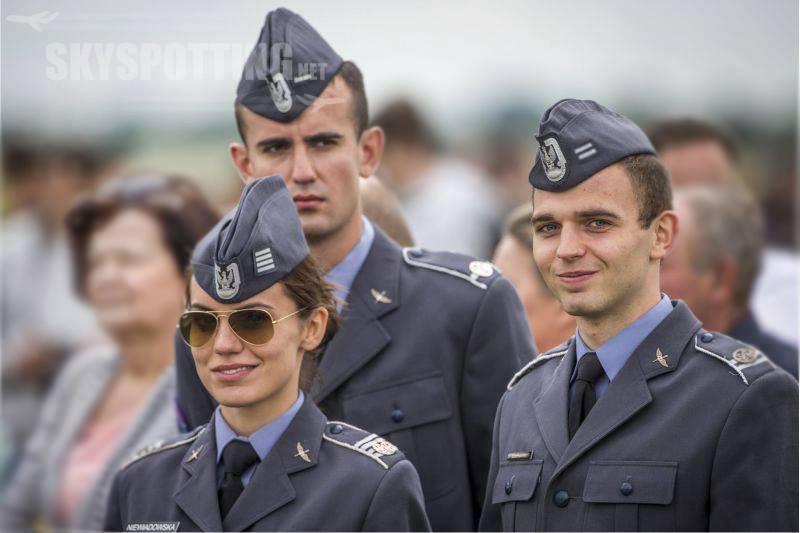 Dzień otwarty w Wyższej Szkole Oficerskiej Sił Powietrznych – Poznajmy się!