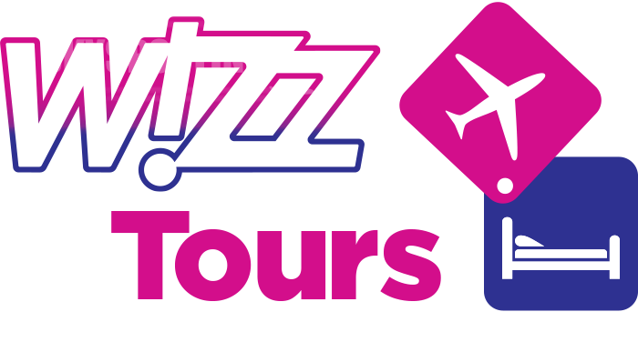 Nie przegap szansy na fantatyczne wakacje! Wybierz kierunek już teraz i skorzystaj ze specjalnej letniej promocji Wizz Tours