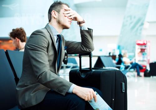 Kilka kroków do odszkodowania za odwołany lot
