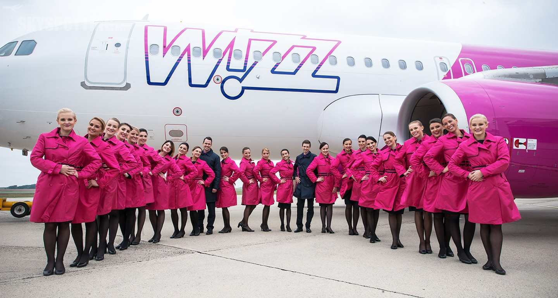 Wizz Air uruchamia kolejną edycję programu ambasadorów Wizz