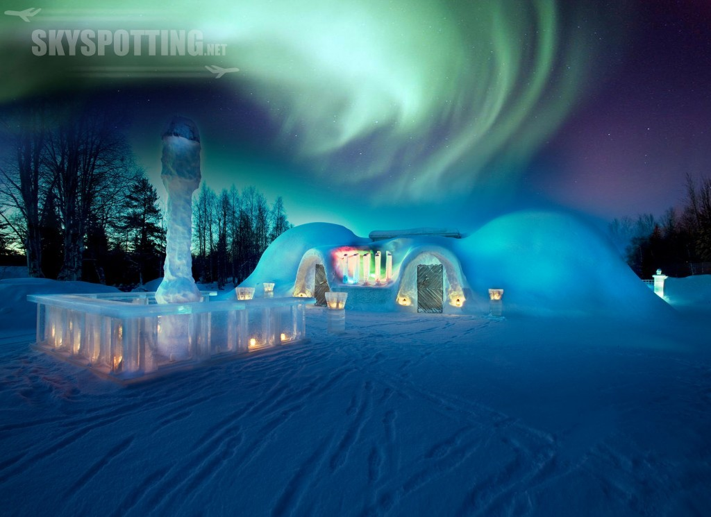 snowland-igloo-restaurant-northern-lights-rovaniemi