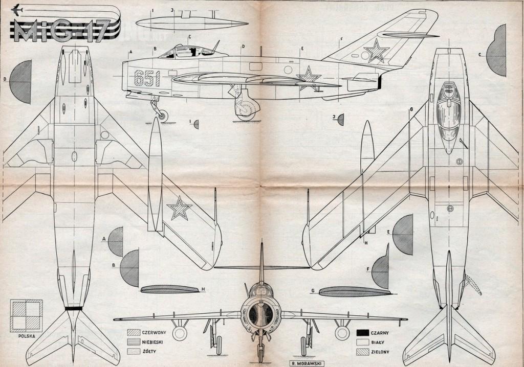 MiG-17 lim5