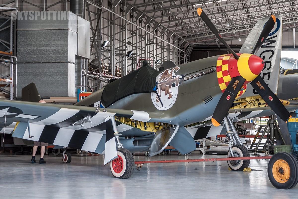 North-American-P-51B-Mustang-N515ZB