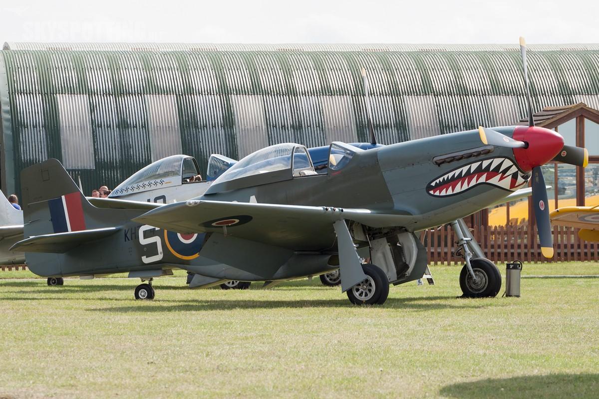 North-American-P-51D-Mustang-G-SHWN