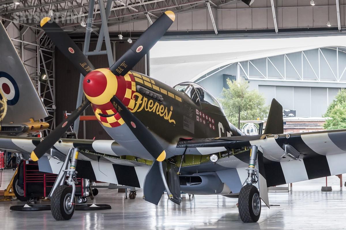 North-American-P-51D-Mustang-N357FG