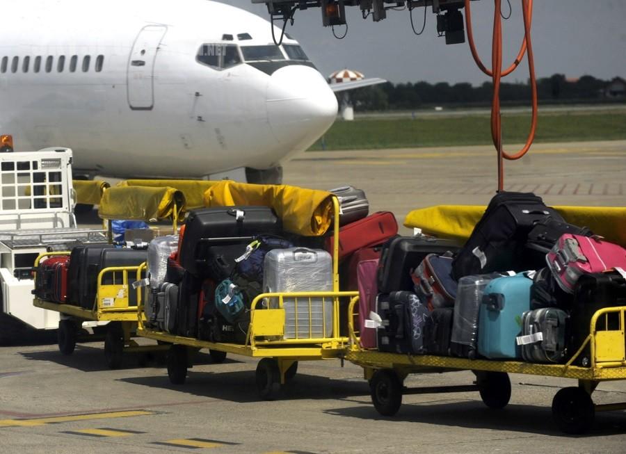Co można umieścić w bagażu lotniczym?