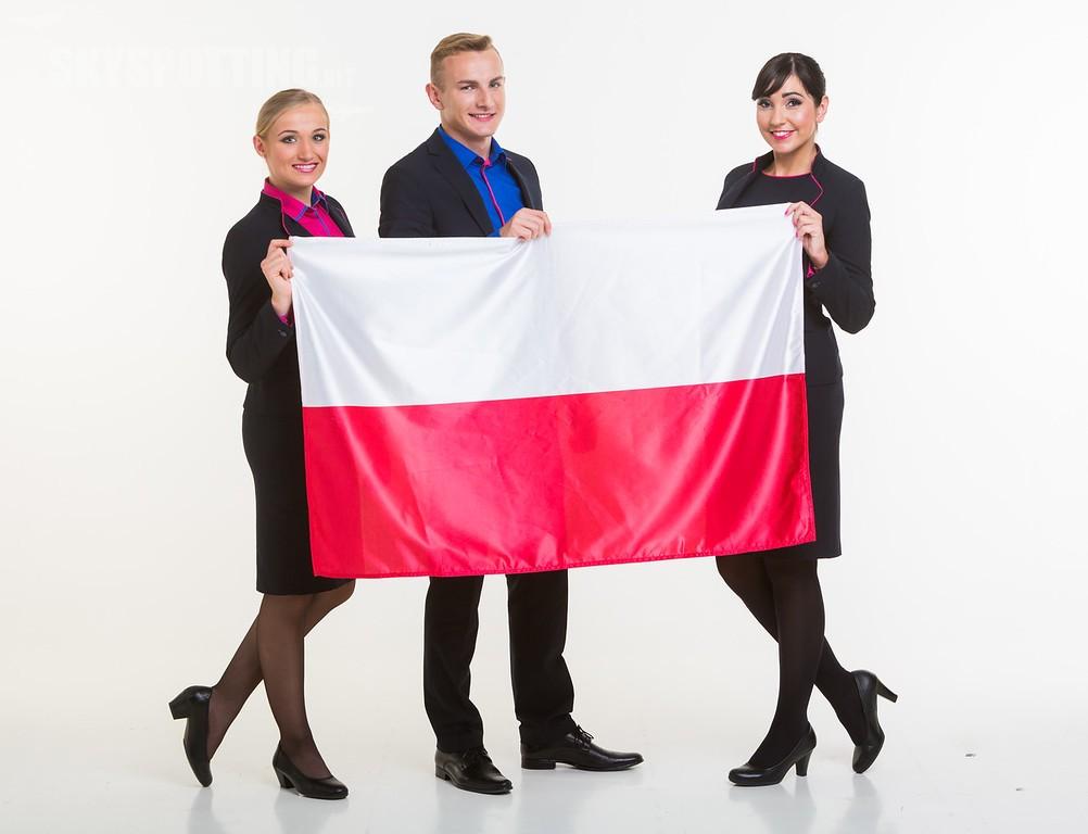 Wizz Air przedstawia nowych ambasadorów w Polsce