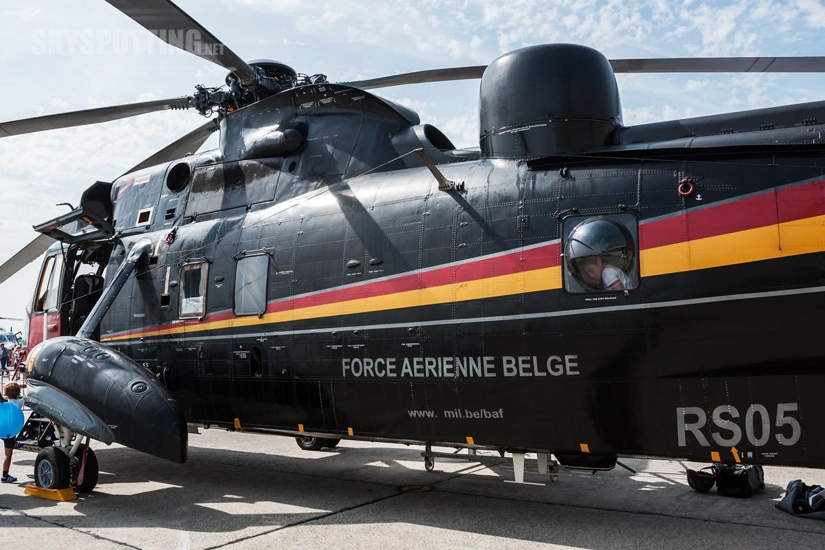 Belgia i Niemcy – Planespotting (Dzień 1)