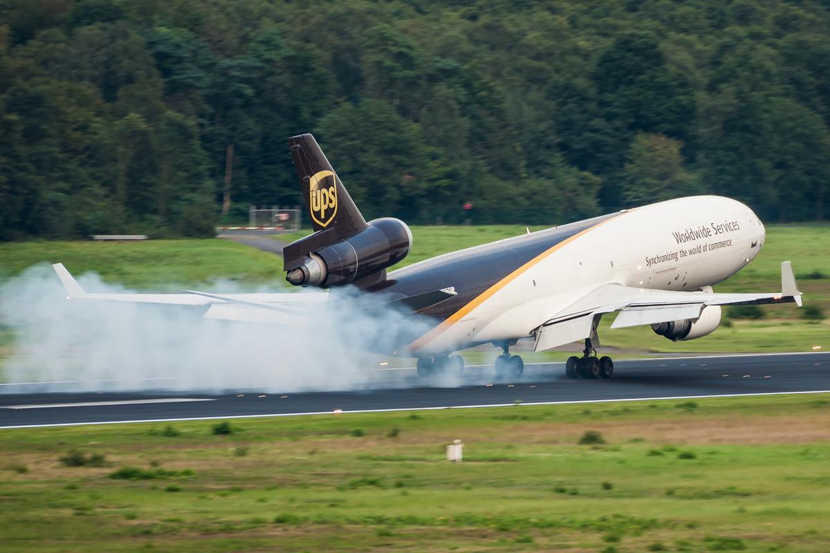 Belgia i Niemcy – Planespotting (Dzień 3)