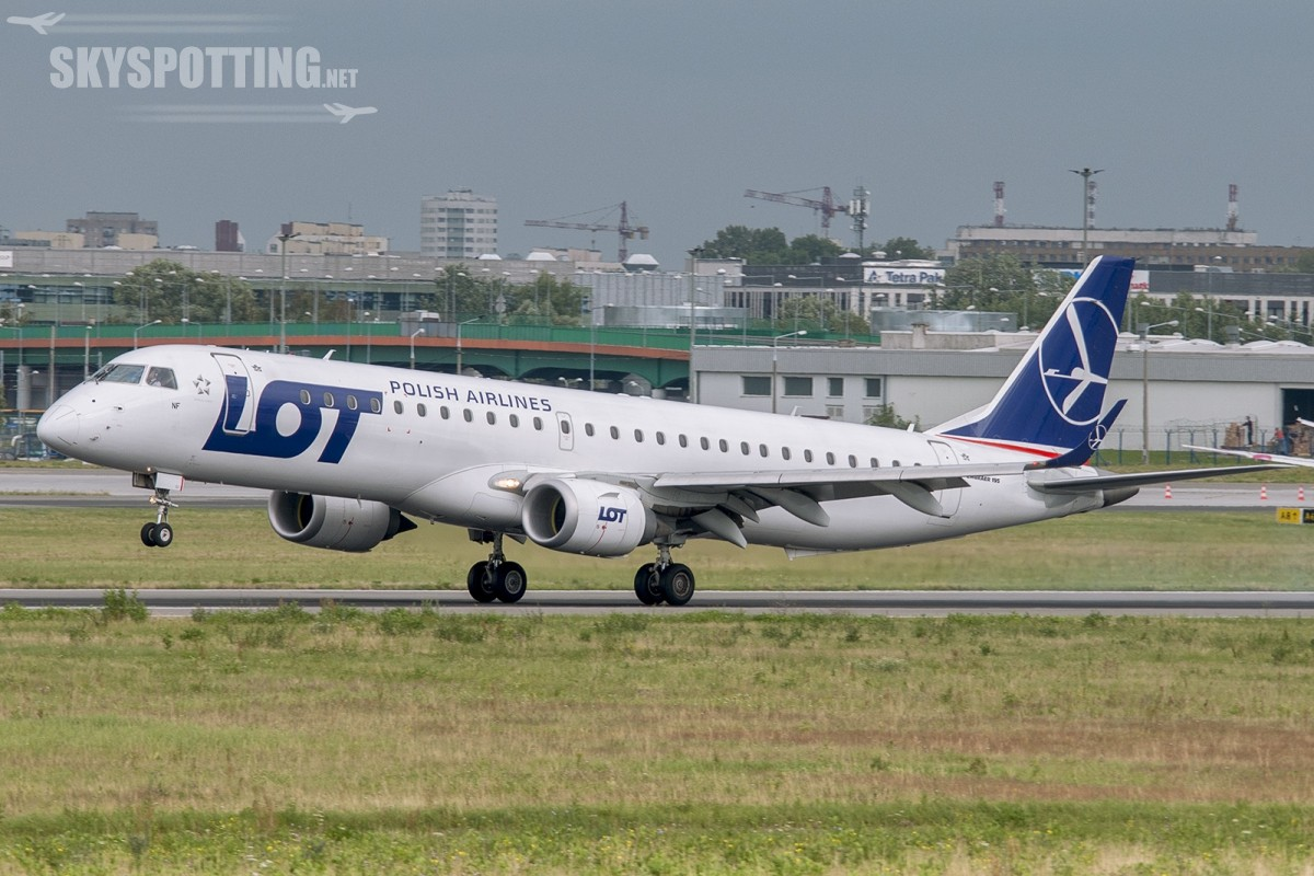 Więcej połączeń między Warszawą i Kairem. Rozszerzona współpraca LOT-u i Egyptair