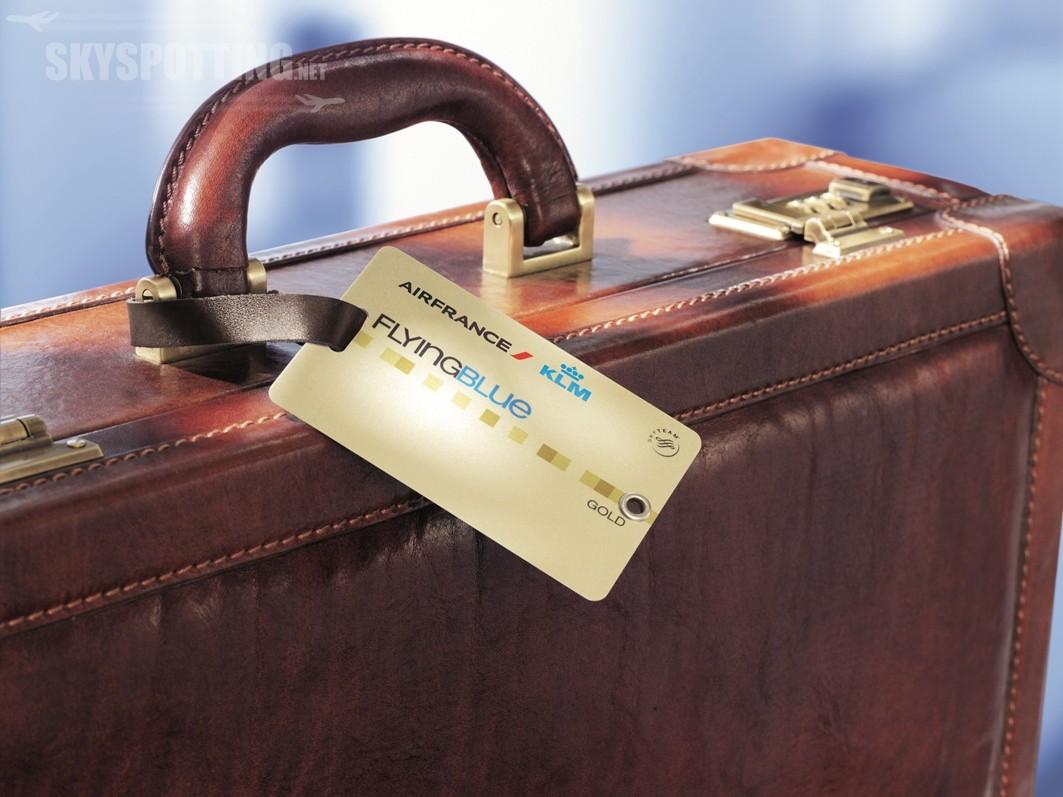 Air France i KLM – Program lojalnościowy w nowej odsłonie
