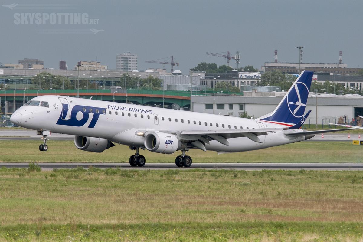 Domodiedowo: Drugie lotnisko w Moskwie obsługiwane przez LOT
