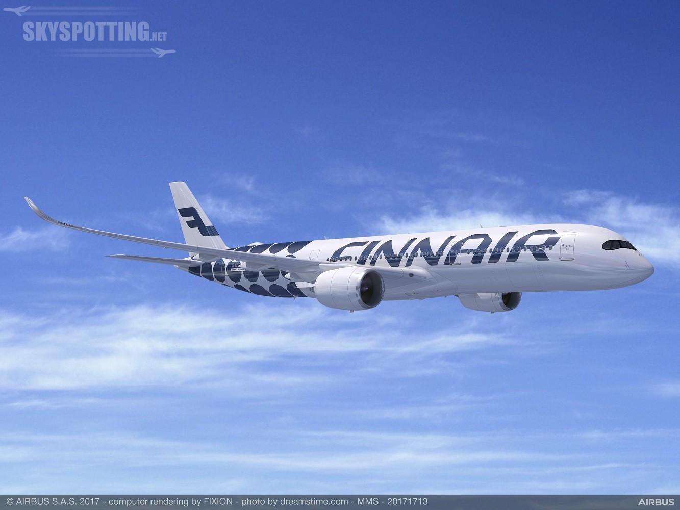 Finnair kontynuuje silny wzrost w Azji i wprowadza dodatkowe połączenia na lato 2019