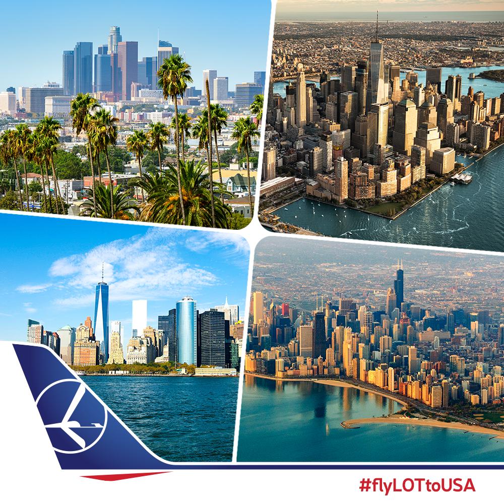 Branża turystyczna popiera ideę zniesienia wiz do USA