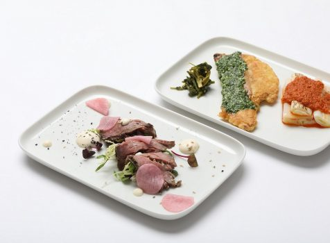 ¬Finnair rozpoczyna współpracę z nowym szefem kuchni na trasach z Seulu do Helsinek