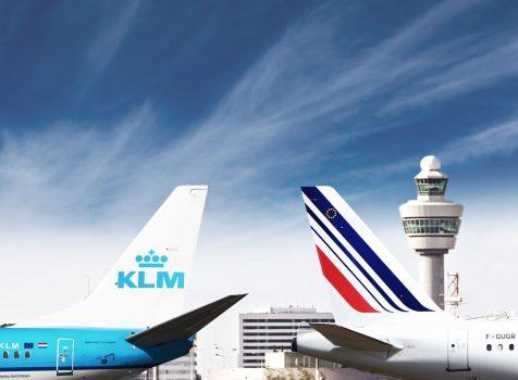 Air France KLM planuje nawiązać umowę joint venture z Air Europa. Wzmocniona współpraca w zakresie lotów między Europą a Ameryką Środkową i Południową